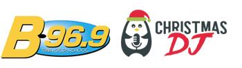 B969 Christmas DJ